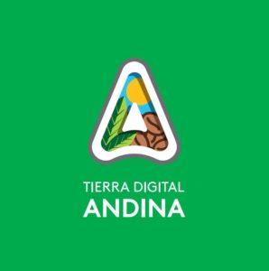 Logo app Tierra Digital Andina